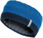 Mammut Alyeska Headband - Stirnband - marine blue