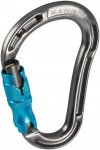 Mammut Bionic HMS Twistlock Plus - Karabinerhaken - Twistlock Plus basalt 1770