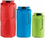 Mammut Drybag Light - Wasserdichter Packsack - 15 Liter - poppy red 3271