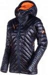 Mammut Eiger Extreme Eigerjoch Advanced IN Hooded Jacket Women - Daunenjacke - n