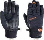Mammut Eiger Extreme Nordwand Pro Glove - Wasserdichte Gore-Tex Handschuhe - bla