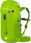 Mammut First Trion 12 - Rucksack für den Kindergarten - sprout green