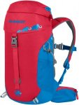 Mammut First Trion 18 - Kinderrucksack - imperial blue/inferno red 5532