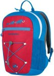 Mammut First Zip 8 - Kinderrucksack - imperial blue/inferno red 5532