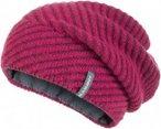 Mammut Kira Beanie - Wollmütze - merlot red