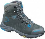 Mammut Mercury Tour High GTX Men - Wasserdichter Trekkingschuhe - graphite/atlan