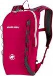 Mammut Neon Light 12 - Multisportrucksack - magenta red