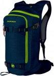 Mammut Nirvana Flip 18 - Sport Daypack - marine blue/green 5958