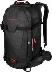 Mammut Nirvana Ride 30 - Multifunktionsrucksack - black 0001