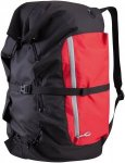 Mammut Relaxation Rope Bag - Seilsack/Hängematte - black/lava red
