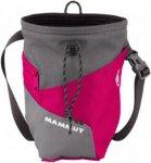 Mammut Rider Chalk Bag - Magnesiumtasche / Kalkbeutel - magenta pink
