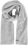 Mammut Roseg Scarf Women - Winterschal - marble grey