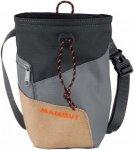 Mammut Rough Rider Chalk Bag - Magnesiumbeutel - sand beige 7047