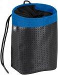 Mammut Stitch Chalk Bag - Magnesiumbeutel zum Selbstgestalten - dark cyan blue/b