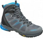 Mammut T Aenergy High GTX Men - Gore-Tex Wanderschuhe - graphite/atlantic - Gr.4
