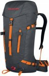 Mammut Trion Tour 35+7 - Outdoorrucksack - smoke grey/orange 0213