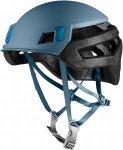 Mammut Wall Rider - Kletterhelm - chill light blue - Gr.52-57
