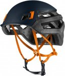 Mammut Wall Rider - Kletterhelm - night dark blue - Gr.52-57