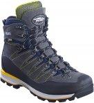 Meindl Schuhe Air Revolution 4.1 Men - anthrazit/marine - Gr.46 2/3 - UK 11,5