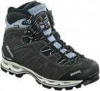 Meindl Schuhe Air Revolution Lady Ultra - anthracite/azur - Gr.37 1/3 - UK 4,5