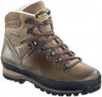 Meindl Schuhe Borneo 2 MFS Men - braun/nougat - Gr.46 - UK 11