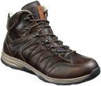 Meindl Schuhe Calabria Identity Men - dunkelbraun - Gr.43 1/3 - UK 9