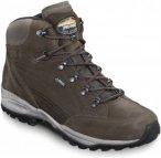 Meindl Schuhe Edmonton GTX Men - dunkelbraun - Gr.46 2/3 - UK 11,5