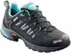 Meindl Schuhe SX 1.1 Lady GTX - schwarz/petrol - Gr.41 1/3 - UK 7,5