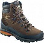 Meindl Schuhe Vakuum Men GTX - dunkelbraun - Gr.44 2/3 - UK 10