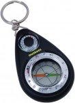Munkees Thermometer Kompass - Schlüsselanhänger - Kompass Thermometer