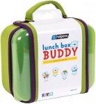 Nalgene Lunchbox Buddy - Proviantdose / Brotdose mit Kühlakku - grün