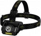 NiteCore LED Stirnlampe HA20 - 300 Lumen - schwarz - 300 Lumen
