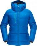 Norrona Lyngen Down750 Jacket Women - Daunenjacke - polar night blue 2275 - Gr.X