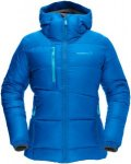 Norrona Lyngen Down750 Jacket Women - Daunenjacke - polar night blue 2275 - Gr.X