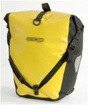 Ortlieb Back Roller Classic - Radtaschen Set - gelb-schwarz