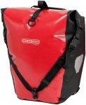 Ortlieb Back Roller Classic - Radtaschen Set - rot-schwarz