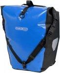 Ortlieb Back Roller Classic - Radtaschen Set - ultramarin blau-schwarz