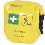 Ortlieb First Aid Kit Safety Level High Bergsport - Bergsport - gelb - gefüllt