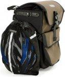 Ortlieb Mesh-Pocket - Netztasche für Fahrradtaschen - schwarz