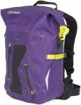 Auslauf: Ortlieb Packman Pro 2 - Wasserdichter Rucksack - violett