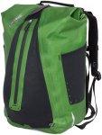 Ortlieb Vario - QL2.1 - Wasserdichte Radtasche und Rucksack - moosgrün