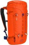 Ortovox Trad 25 - Bergsportrucksack - crazy orange
