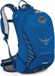 Osprey Escapist 18 - Bikerucksack - indigo blue - Gr.S/M
