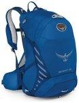 Osprey Escapist 25 - Fahrradrucksack - indigo blue - Gr.S/M