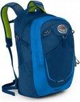 Osprey Flare 22 - Daypack - boreal blue