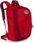 Osprey Flare 22 - Daypack - cardinal red