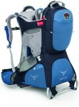Osprey Poco AG Plus - Kindertrage / Kinderkraxe - seaside blue