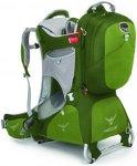 Osprey Poco AG Premium - Kindertrage mit Daypack - ivy green