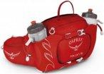 Osprey Talon 6 - Trinkflaschenhalter mit 2 Trinkflaschen - red