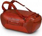 Osprey Transporter 40 - Sporttasche / Handgepäck Reisetasche - ruffian red